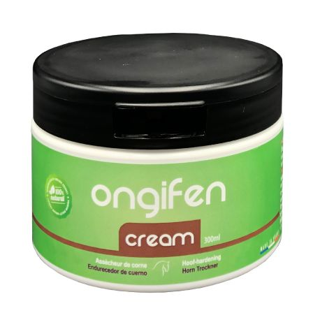 Ongifen, High protection hoof ointment