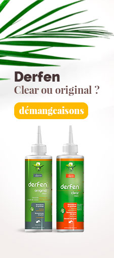 Derfen lotions